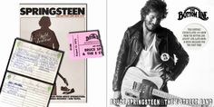 Bruce Springsteen & The E Street Band – The Bottom Line – New York, NY – August 13, 1975 (Late Show)