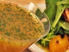Sauce Recipes, Cooking Recipes, Healthy Recipes, Chimichurri, Dumplings, Deli, Cantaloupe, Salads, Bbq