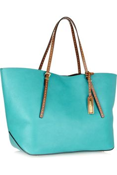 Michael Kors | Leather tote