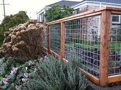 garden fencing - Google Search