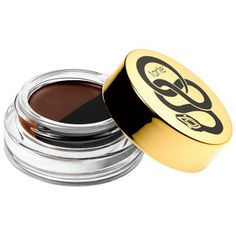 tarte - Limited Edition Amazonian Clay Dual Liner   in Bronze/ Black #sephora