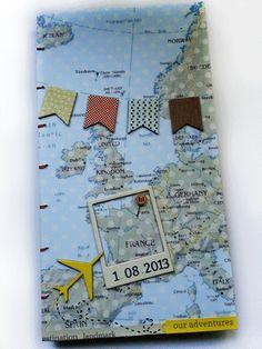 Coptic Stitched Sketch book DIY 2019 Coptic Stitched Sketch book DIY The post Coptic Stitched Sketch book DIY 2019 appeared first on Scrapbook Diy. Travel Journal Scrapbook, Scrapbook Cover, Diy Scrapbook, Scrapbooking Layouts, Scrapbook Pages, Travel Journals, Scrapbook Designs, Travel Album, Travel Smash Book