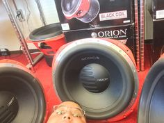 Going Sub Woofer Crazy Priceless !!!