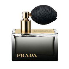 Prada L'Eau Ambrée Deluxe Refillable Feminino Eau de Parfum