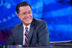 "Watch Stephen Colbert End The Colbert Report With Help from Celebrity Pals. ""If this is your first time tuning into The Colbert Report, I have some terrible news."""