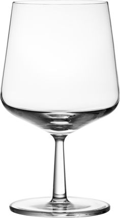 Iittala - Essence Beer glass 48 cl 2 pcs - Iittala.com