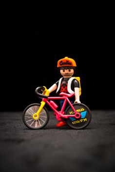 Lego Sports, Bike Messenger, Tricycle, Racing, Car, Vehicles, Fictional Characters, Bicycles, Toys