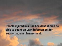 There is a lot to learn when ready book Car Accident ESTRA.