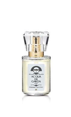 Eau de Parfum 15 ml -Olfactory Itinerary III - Acqua del Garda