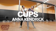 Cups (When I'm Gone) - Anna Kendrick / Keone & Mariel Madrid Choreograph...