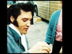 Elvis Presley - Tomorrow never comes (take 2)