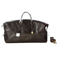 Mulberry Mens Leather Bag