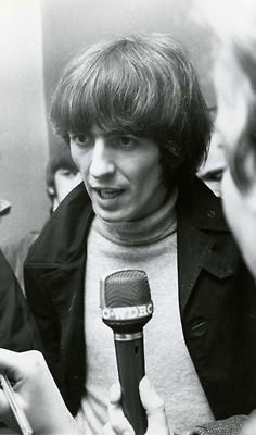 George /// 1965 The #Beatles #Quiz