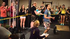 Gear Up for The 2015 Reebok CrossFit Games OPEN with all-new Reebok CrossFit footwear and apparel, available at SportChek. Learn more at ReebokTraining.ca