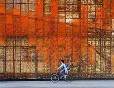 Conciencia y Arquitectura: julio 2013