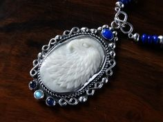 KETTEN - CHAIN Native american mexican jewellery - Made it from Kokopelli Guadarrama :-)