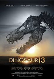 Dinosaurs Season 2 Episode 13. A documentary about the discovery of the largest Tyrannosaurus Rex fossil ever found.