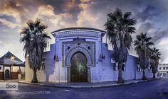 Medina of Oujda (Morocco) dleiva.com/ Islamic Society, Seville, Religious Art, Cairo, Islamic Art, Indian Art, Barcelona Cathedral, Istanbul, Taj Mahal