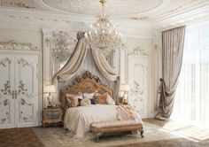 If this was my bedroom I would never leave