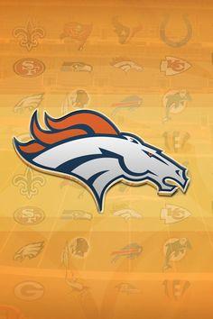 Denver Broncos ❤