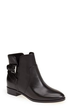 MICHAEL Michael Kors 'Salem' Bootie (Women) available at Nordstrom. I WANT THESE SO BAD!!!