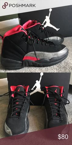 low priced f96fd ffb88 Girls Air Jordan 12 Retro New Jordan Shoes New Jordans Shoes, Jordan Shoes,  Air