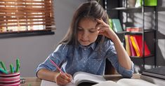 Why Bright Girls Struggle: When Ability Doesn't Lead to Confidence | A Mighty Girl The Most Magnificent Thing, Education Issues, Girl Struggles, Mighty Girl, Kids Mental Health, Smart Girls, Kids Reading, Teaching Tips, Growth Mindset