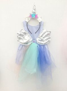 Image result for unicorn costumes for girls