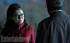 Watch your back, Cosima. After witnessing a very unnatural birth while sneaking around the Neolution-backed Brightborn fertility clinic on last...