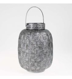 Lanterns provide an excellent light quality and a warm and enchanting radiance to your outdoor events. Explore our collection Metal Lanterns, Lanterns Decor, Outdoor Events, Silver Color, Collection, Home Decor, Decoration Home, Room Decor, Home Interior Design