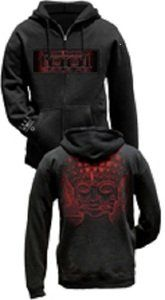 25% Off was $59.99, now is $44.99! Tool Red Face Hoodie Sweatshirt + Free Shipping
