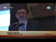 Diego García-Contralor General del Estado-20 de Agosto de 2013