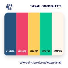 Cores Logo, Orange Color Combinations, Logo Color Schemes, Ui Color, Color Palette Challenge, Red Blue Green, Saturated Color, Color Pallets, Warm Colors