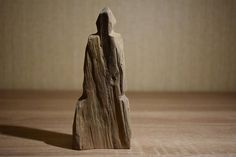 Hel Goddess Doll Primitive Sculpture Pagan Goddess Ethnic Female Hoodie Slavic Figure Siberian Old Oak Shaman Art Goddess Hel Goddess, Macabre Decor, Pagan Beliefs, Modern Art Sculpture, Russian Folk, Art Carved, Primitive, Ethnic, Old Things