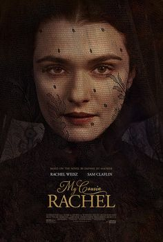 My Cousin Rachel (2017)