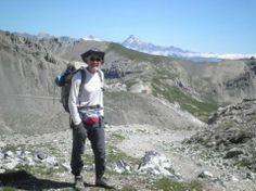 UN CAMMINATORE INSTANCABILE A piedi lungo tutti gli Appennini, dalla Sardegna alla Liguria. L'impresa di Egidio Culos, 71 anni di San Giovanni di Casarsa, che ha già attraversato tutte le Alpi.
