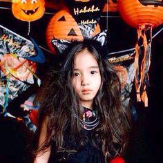 Aleyna Halloween