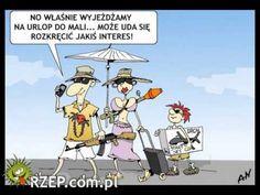 humor rysunkowy cz.1