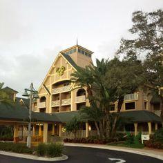 Disney's Vero Beach Resort in Vero Beach, FL