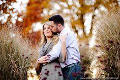 Longwood Gardens Engagement Photography | Kirsten & Brian » Mike Landis Photographer