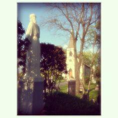 Saint James Cemetary, lemont Illinois ~kgray