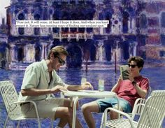 16 Exceptionally Beautiful Quotes From Call Me By Your Name beauty quotes Your Name Quotes, Call Me By, If Only You Knew, Book Hangover, The Deed, Northern Italy, Film Serie, Quote Aesthetic, Aesthetic Vintage
