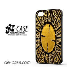 Hellraiser Puzzle Box DEAL-5254 Apple Phonecase Cover For Iphone 4 / Iphone 4S