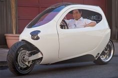 Apple in talks to acquire self-balancing electric motorcycle firm Lit Motors too? - Roadshow Roadshow News Auto Tech Apple in talks to acquire self-balancing electric motorcycle firm Lit Motors too? Earlier today sportscar maker McLaren denied th Lit Motors, E Mobility, Reverse Trike, Ex Machina, Electric Cars, Electric Vehicle, Electric Trike, Small Cars, Concept Cars