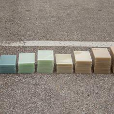 Urban Hues Glass Subway Tile From Storka Ceramica