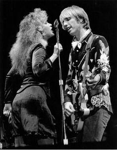 w/Stevie Nicks