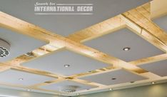 Top catalog of acoustic ceiling tiles, panels and designs