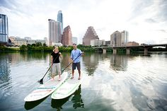 Stand up Paddle Boards - Someday we're doing this, @Carrie Mcknelly Freeman!