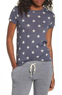 Buy ALTERNATIVE Ideal Print Tee for shopping. New ALTERNATIVE Loungewear. [$36] SKU HHLV21078AVPP36408