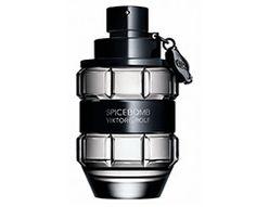 Viktor & Rolf Spicebomb fragrance for men.